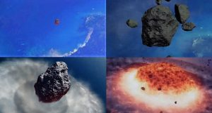 asteroide-impatto con la terra